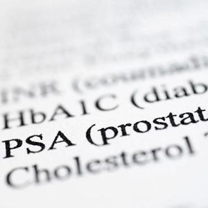Простат-специфический антиген и брахитерапия