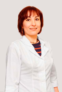 Янчий Марина Николаевна