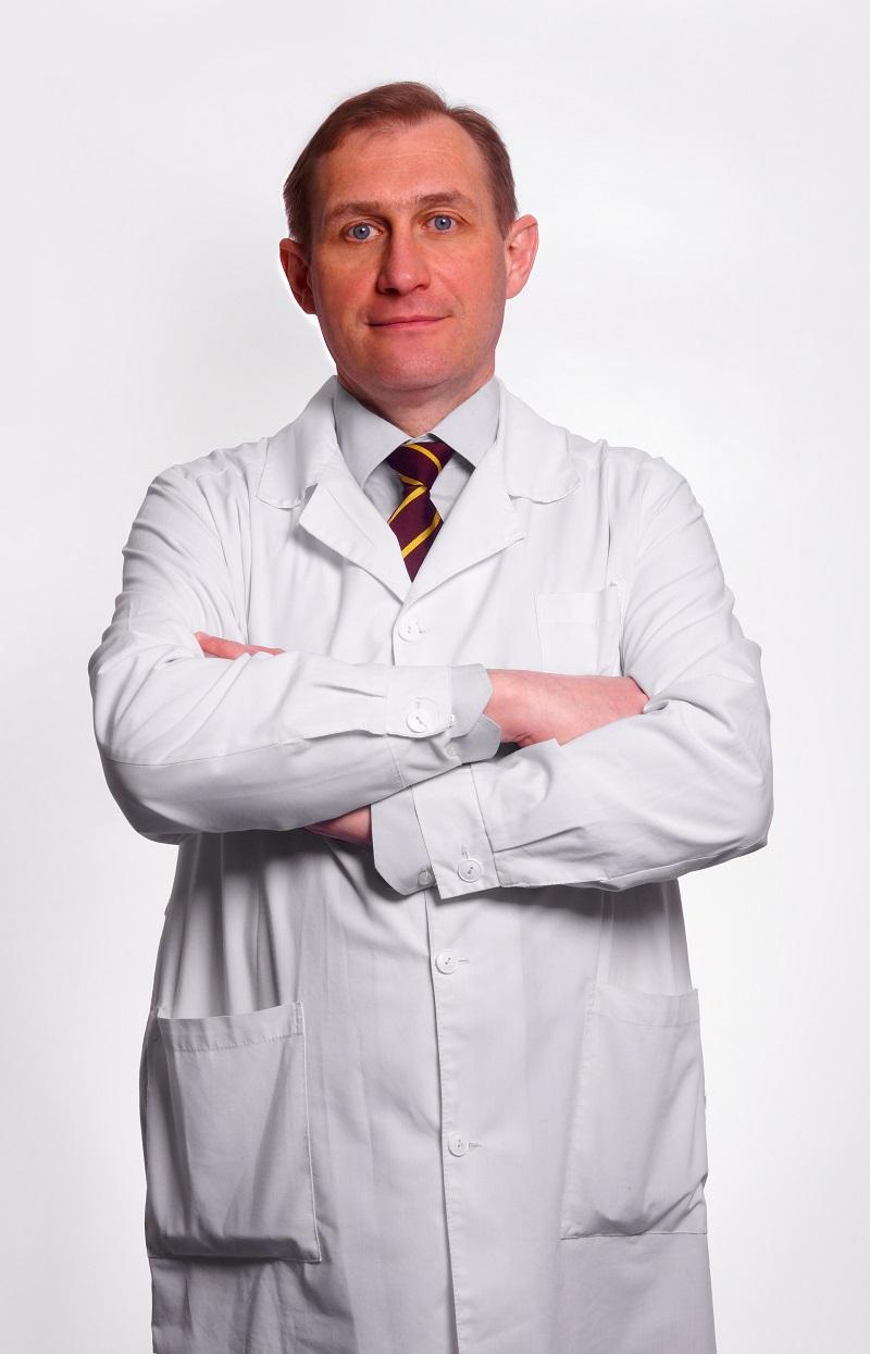 С.Н.Новиков об эффективности лучевой терапии