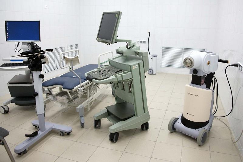 Лучевая терапия вместо хирургической операции