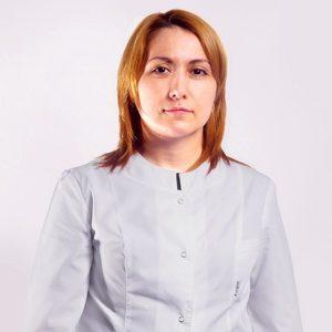 Замира Ахмедовна Раджабова: о семейном даре врачевания, первом хирургическом опыте и своих учителях