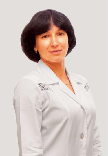Семенова Анна Игоревна