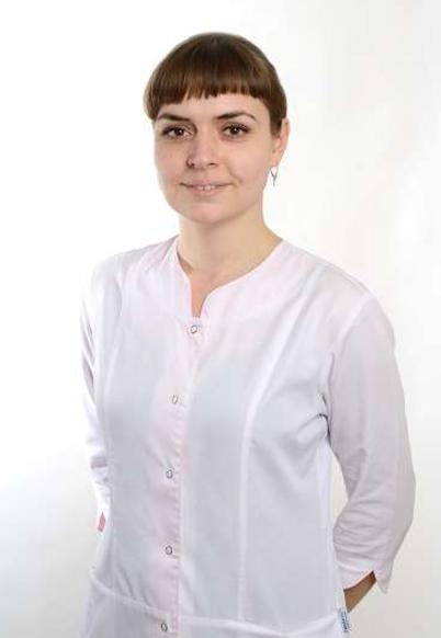 Трефилова Мария Леонидовна