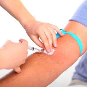 Скорость оседания эритроцитов и онкологические заболевания