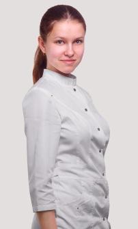 Фасеева Наталья Дмитриевна, детский онколог