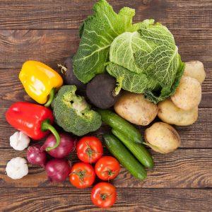 Что мы едим? Как питание влияет на возникновение онкозаболеваний