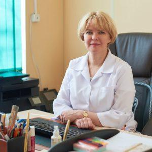 Редкая профессия: детский онколог