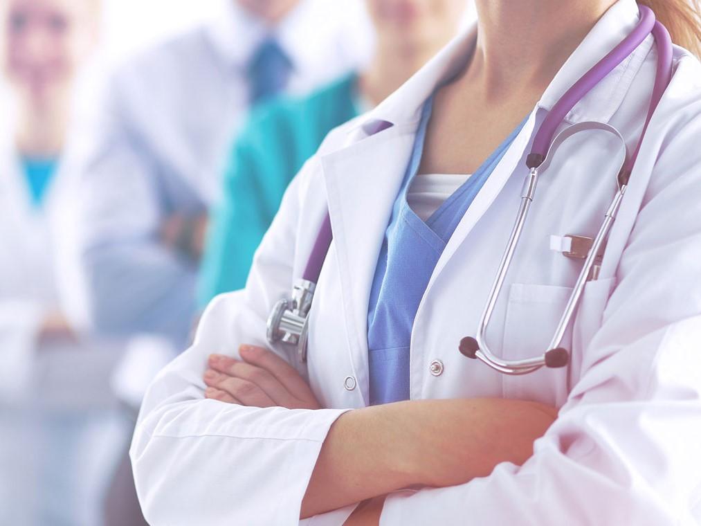 Медицинский скрининг нутритивной недостаточности
