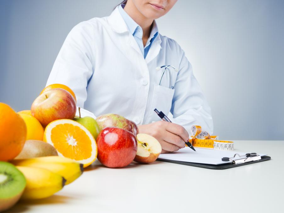 Значимость питания в жизни пациента
