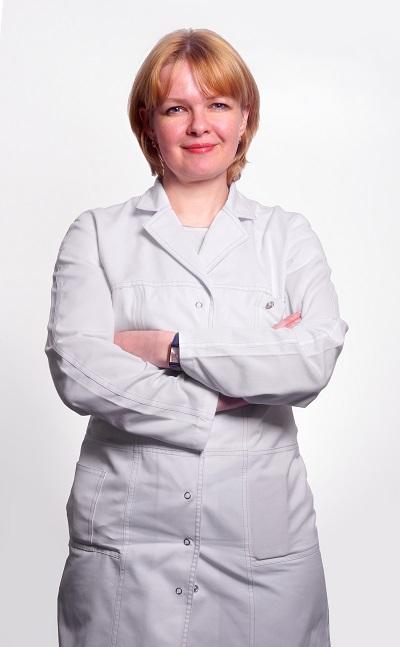 Кулева Светлана Александровна