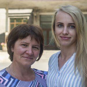Она боец: 16-летняя Вероника поборола лейомиосаркому