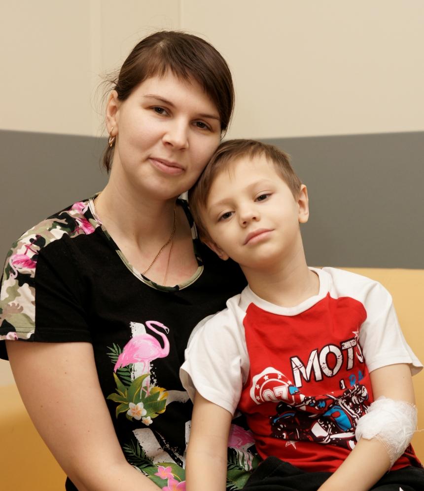 Юлия Уринова: «Никогда нельзя опускать руки, надо хвататься за любую возможность»
