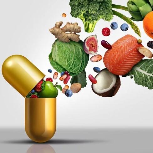 Витамины: вред и польза для онкологического пациента