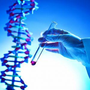 Определение мутации в генах KRAS и NRAS при раке толстой кишки
