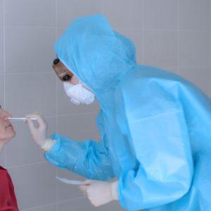 Коронавирусная футурология: видимые и невидимые последствия для онкологических пациентов и тех, кому еще предстоит заболеть