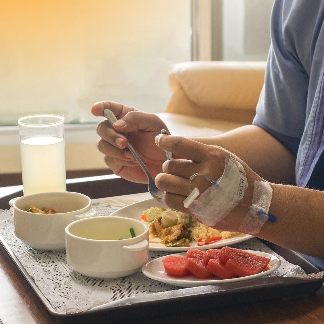 Химиотерапия: как правильно питаться во время лечения?