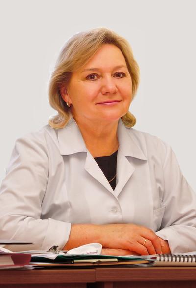 Проценко Светлана Анатольевна