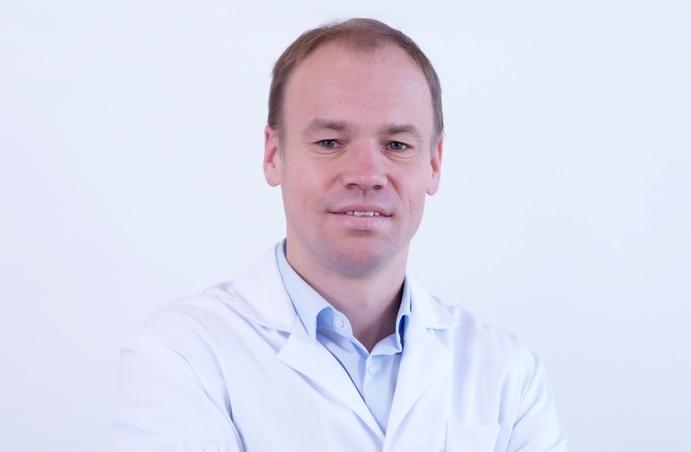 Павел Сергеевич Борисов:  «Правильное амбулаторное ведение онкопациента улучшает прогноз и повышает качество жизни»