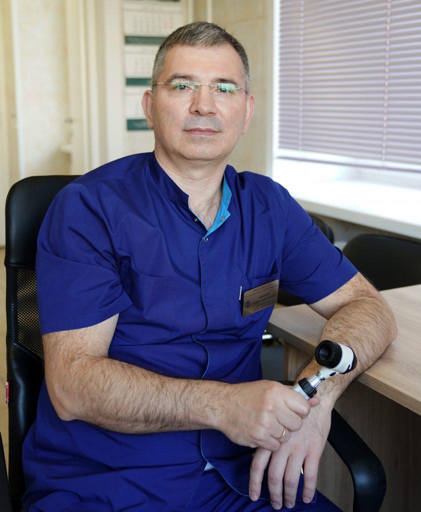 Роман Николаевич Назаров