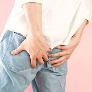 Деликатная проблема: разговор с проктологом