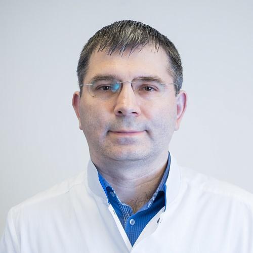 Назаров Роман Николаевич