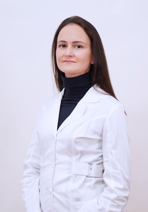 Давиденко Кира Сергеевна