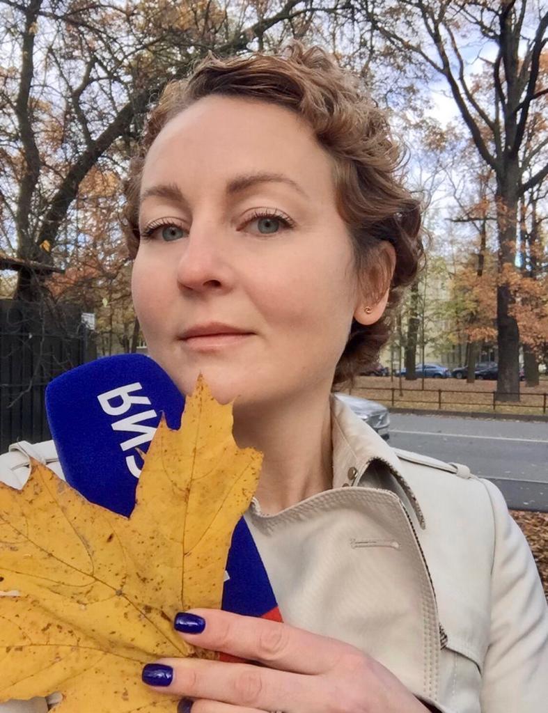 Жанна Скворцова: «Сегодня тебе можно чуть-чуть поплакать, а завтра нужно выдохнуть и жить дальше»