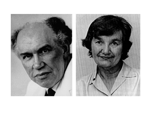 История развития гормонотерапии в онкологии