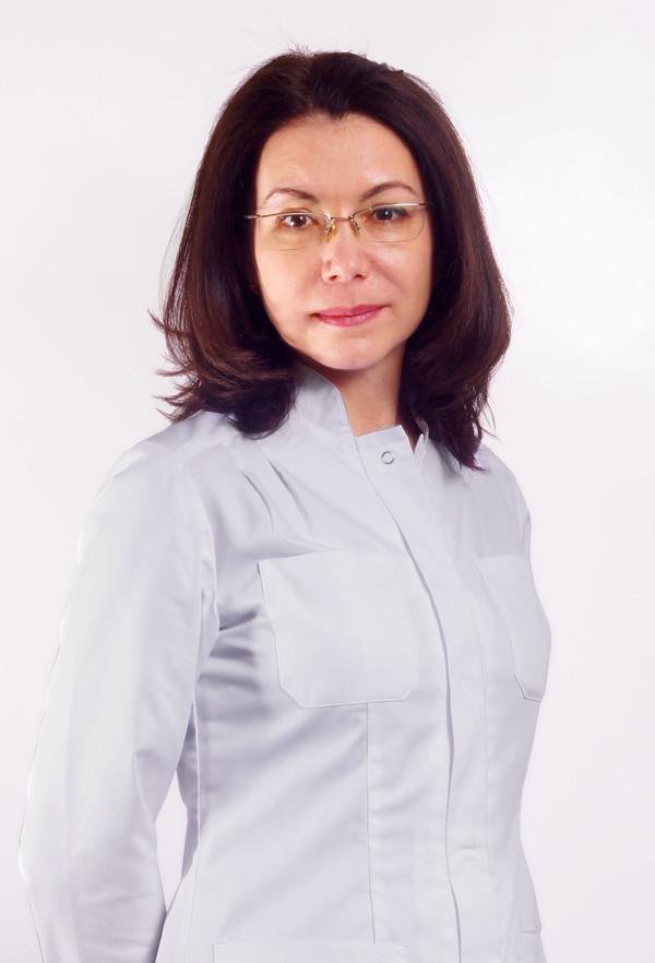 Лавринович Ольга Евгеньевна
