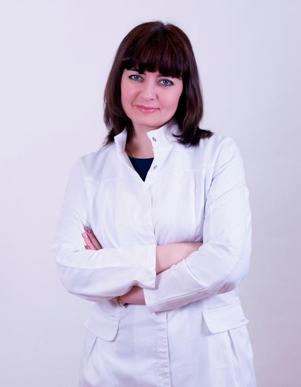 Минина Наталия Олеговна