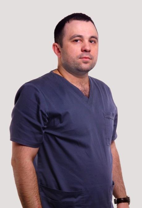 Сенчуров Евгений Михайлович