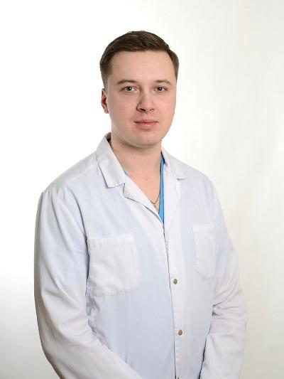 Заозерский Олег Вячеславович