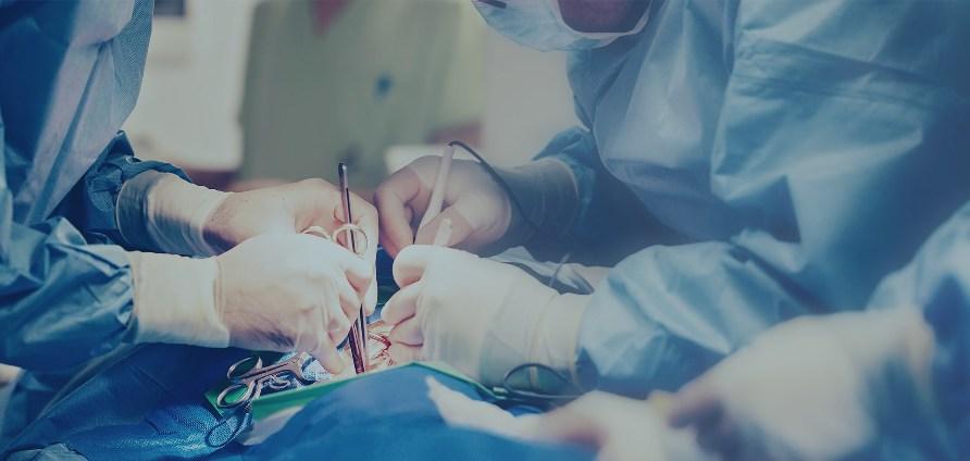 Лечение опухолей слюнных желез