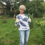 Восемь лет без рецидива: женщина из Узбекистана поборола рак языка