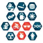 Факторы риска онкологических заболеваний