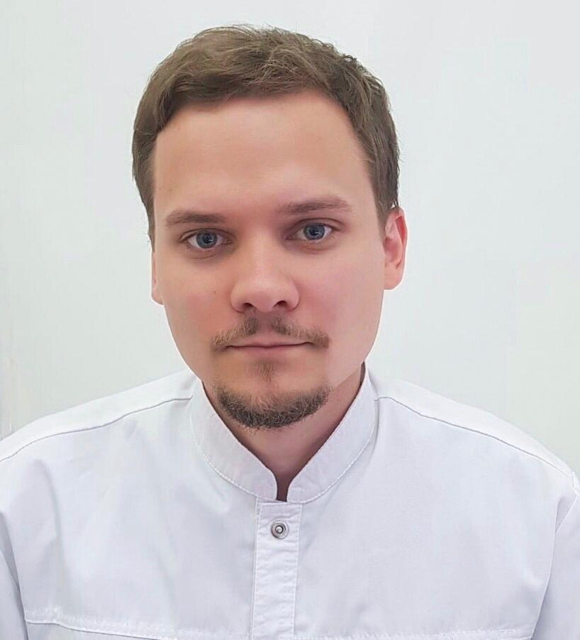 Моисеев Даниил Олегович