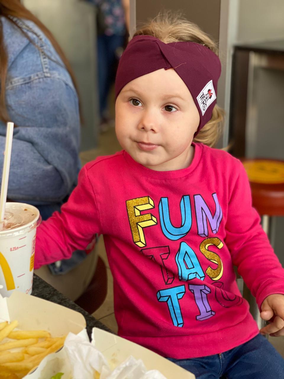 Алия после болезни фото